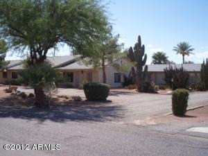 65 N POTTEBAUM Avenue, Casa Grande, AZ 85122