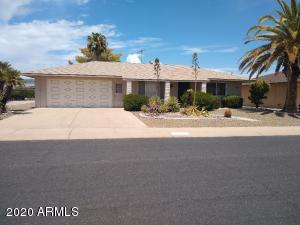 13022 W BUTTERFIELD Drive, Sun City West, AZ 85375