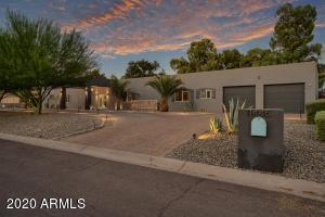 11445 N 66TH Street, Scottsdale, AZ 85254