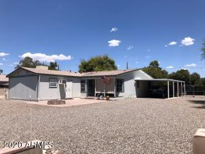 34189 S VALLEY Drive, Black Canyon City, AZ 85324