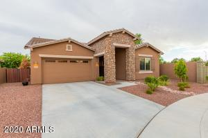 3021 E DESERT BROOM Place, Chandler, AZ 85286