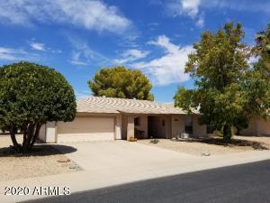 11082 W TIMBERLINE Drive, Sun City, AZ 85351