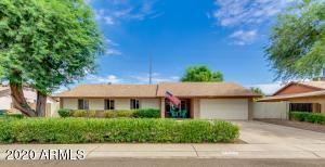 4502 E JUNIPER Avenue, Phoenix, AZ 85032