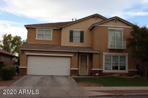 4020 W LYDIA Lane, Phoenix, AZ 85041