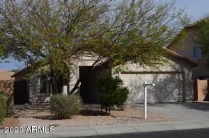 1333 S 220TH Drive, Buckeye, AZ 85326