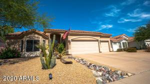 29023 N 48TH Street, Cave Creek, AZ 85331