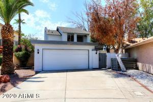 1826 S Cholla, Mesa, AZ 85202