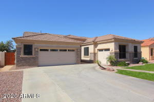 526 N SWALLOW Lane, Gilbert, AZ 85234