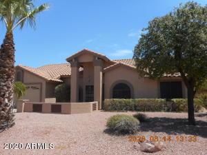 9549 W MARCO POLO Road, Peoria, AZ 85382