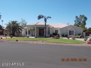 7021 W RISNER Road, Glendale, AZ 85308