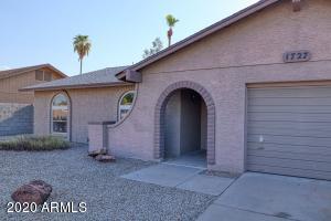 1727 S HALL, Mesa, AZ 85204