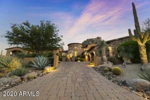 27234 N 102ND Street, Scottsdale, AZ 85262