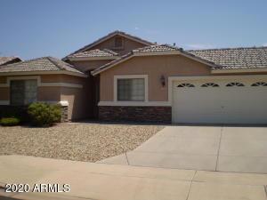 539 N ALETTA Street, Mesa, AZ 85207