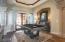 Billiard Room or Formal Dining Room