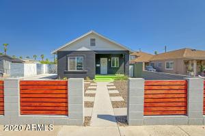 1522 E PIERCE Street, Phoenix, AZ 85006