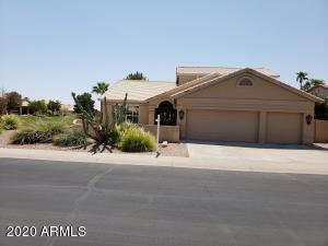 5341 S ROCKWOOD Drive, Sun Lakes, AZ 85248