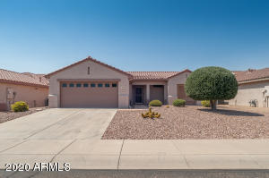 16213 W DESERT CANYON Drive, Surprise, AZ 85374