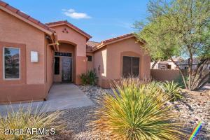 4521 E WALNUT Road, Gilbert, AZ 85298