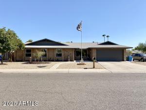 4563 W LARKSPUR Drive, Glendale, AZ 85304