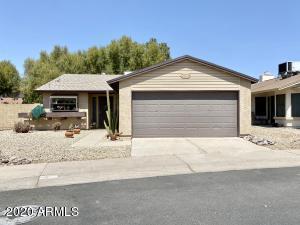 2606 W WINCHCOMB Drive, Phoenix, AZ 85023