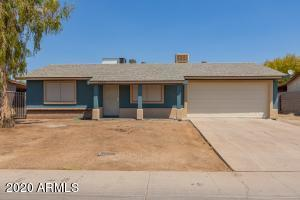 6528 W FILLMORE Street, Phoenix, AZ 85043