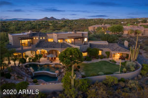 28145 N 91ST Street, Scottsdale, AZ 85262