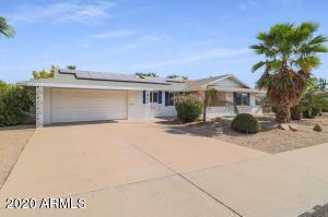 10130 W DEANNE Drive, Sun City, AZ 85351