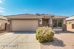 2681 E SILVERSMITH Trail, San Tan Valley, AZ 85143