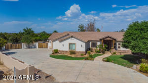 25425 S 183RD Place, Queen Creek, AZ 85142