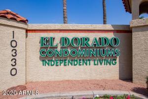 10330 W Thunderbird Boulevard, A 133, Sun City, AZ 85351