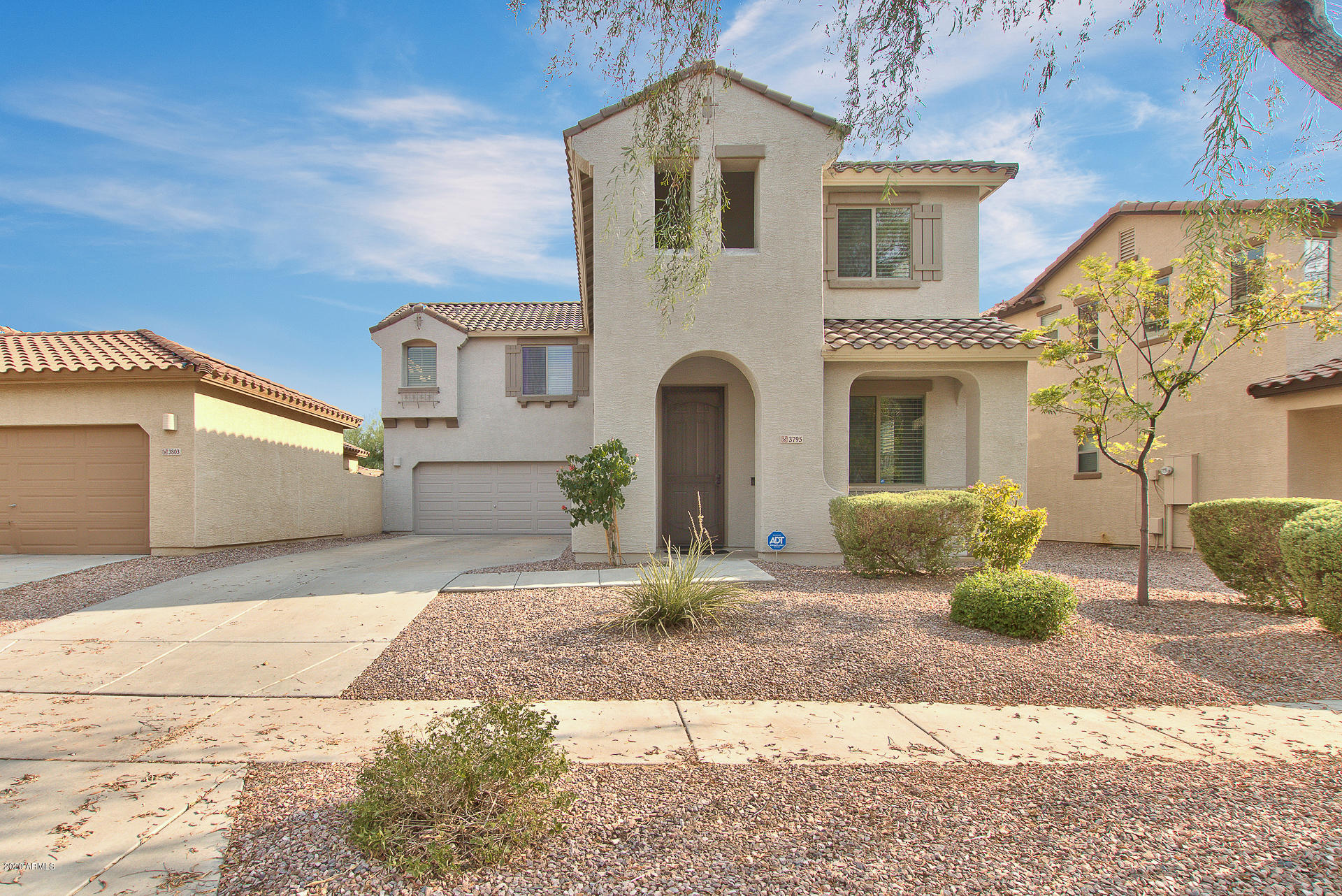 Property for sale at 3795 E Chickadee Road, Gilbert,  Arizona 85297