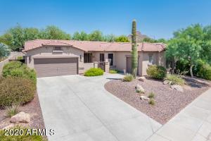 6220 W HEDGEHOG Place, Phoenix, AZ 85083