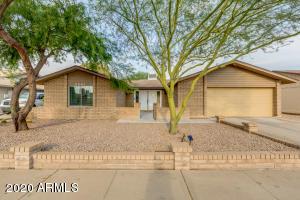 2341 S CANTON Street, Mesa, AZ 85202