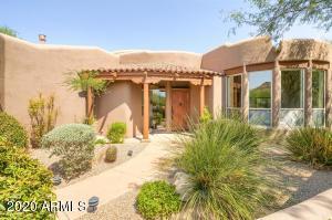 7872 E THORNTREE Drive, Scottsdale, AZ 85266