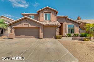 5080 W LAREDO Street, Chandler, AZ 85226