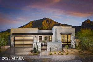 5523 E VALLEY VISTA Lane, Paradise Valley, AZ 85253