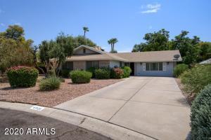 4926 W JOYCE Circle, Glendale, AZ 85308
