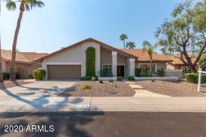 9779 E WOOD Drive, Scottsdale, AZ 85260