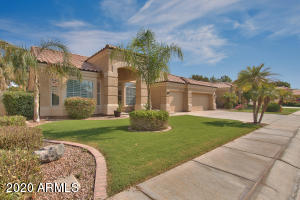 1860 W WISTERIA Drive, Chandler, AZ 85248