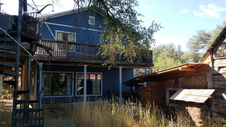 3995 FSR 249 --, Young, Arizona 85554, 5 Bedrooms Bedrooms, ,3.5 BathroomsBathrooms,Residential,For Sale,FSR 249,6127067