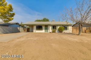 501 N 110TH Street, Mesa, AZ 85207