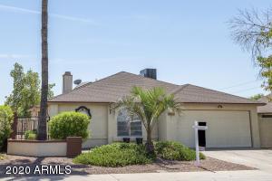 6621 W LUPINE Avenue, Glendale, AZ 85304