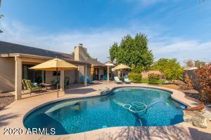 6409 E GRANDVIEW Drive, Scottsdale, AZ 85254