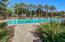 3 resort style pools