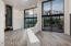 Floor to ceiling windows showcasing North Scottsdale's beauty