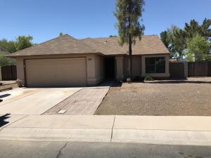 5521 W Cindy Street, Chandler, AZ 85226
