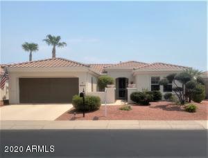 22515 N ARRELLAGA Drive, Sun City West, AZ 85375