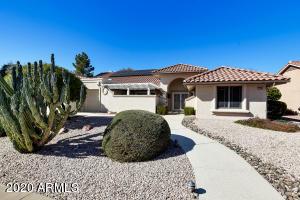 14808 W BLUE VERDE Drive, Sun City West, AZ 85375