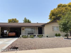 604 N RECKER Road, Mesa, AZ 85205