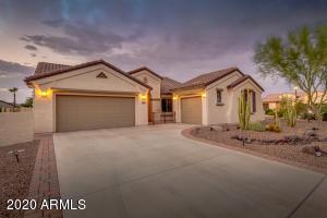 4452 W PUEBLO Drive, Eloy, AZ 85131